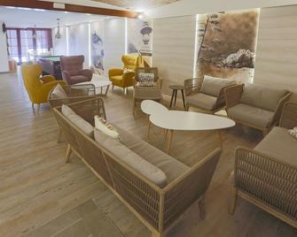 Neptuno Hotel & Spa - Calella - Lounge