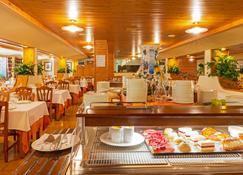 Rutllan & Spa - La Massana - Restaurant