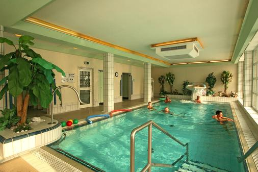 Thermen-Hotel Rottaler Hof - Bad Fuessing