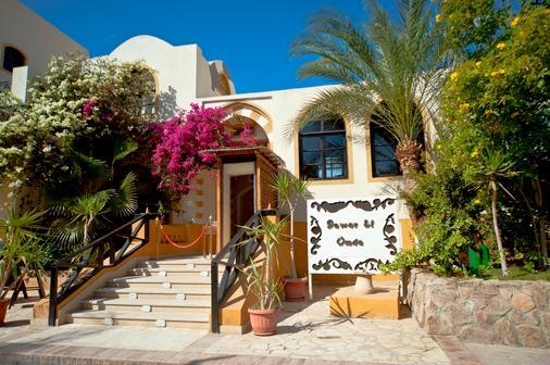 Dawar El Omda Hotel - Adult Only - El Gouna - Edificio