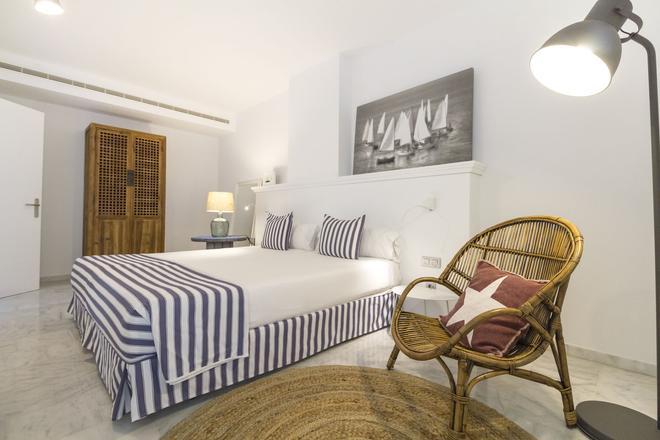 Marina Suites - Puerto Rico - Bedroom