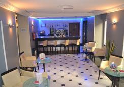 Lusso Infantas - Madrid - Bar