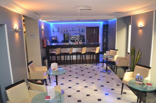 魯索公主飯店 - 馬德里 - 酒吧