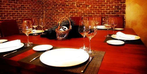 Lusso Infantas - Madrid - Restaurant