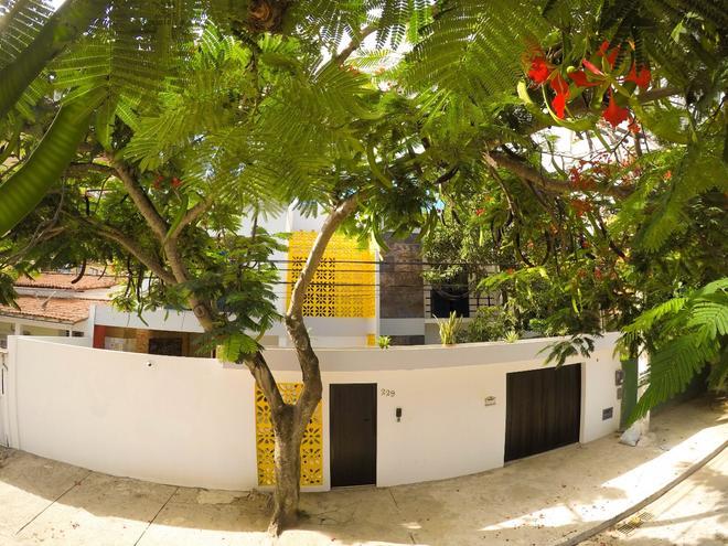 Marea Hostel Cabo Frio - Cabo Frio - Outdoor view