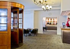 The County Hotel - London - Lobby