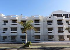 Hotel Mejillones - Mejillones - Building