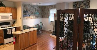 The John Randall House - Provincetown - Room amenity