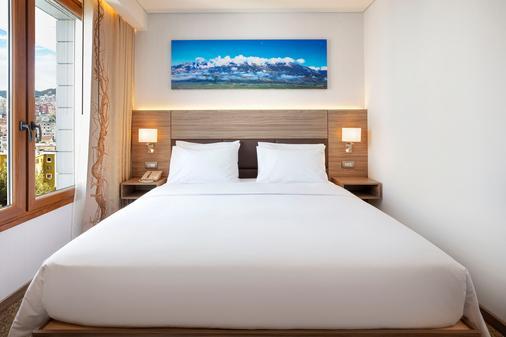 Hilton Garden Inn Tirana - Tirana - Bedroom