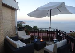 Mini Hotel - Pozzuoli - Rooftop
