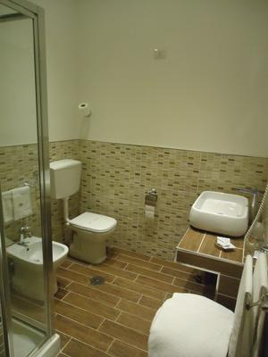 Mini Hotel - Pozzuoli - Bathroom