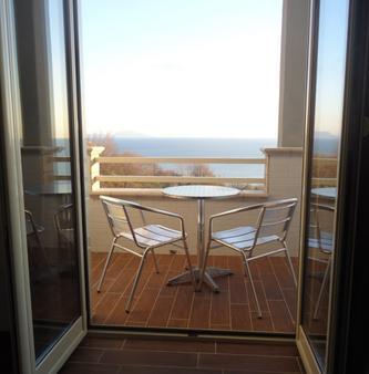 Mini Hotel - Pozzuoli - Balcony