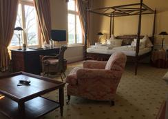 Hotel Niederländischer Hof Schwerin - Σβερίν - Κρεβατοκάμαρα