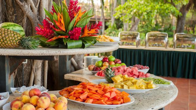 Tamarindo Diria 海灘渡假酒店 - 塔瑪琳多 - Tamarindo/塔瑪林度 - 飲食