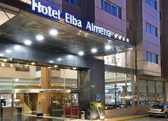 Elba Almeria Business & Convention Hotel - Almeria - Edifício