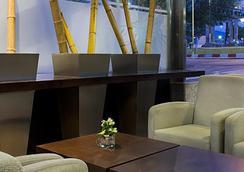 厄爾巴阿爾梅里亞商務會議酒店 - 阿爾梅里亞 - 阿爾梅利亞 - 大廳