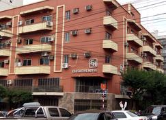 Hotel Executive - Ciudad del Este - Building