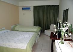 Hotel Executive - Ciudad del Este - Bedroom