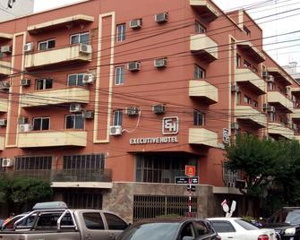 Hotel Executive - Ciudad del Este - Budova