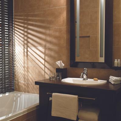 蒙特利爾日爾曼酒店 - 蒙特利爾 - 蒙特婁 - 浴室