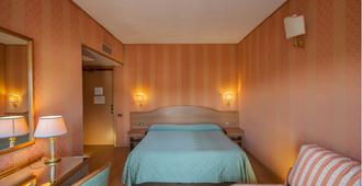 Park Hotel Dei Massimi - Rom - Schlafzimmer