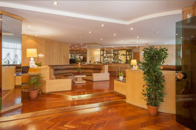 Park Hotel Dei Massimi - Rom - Lobby