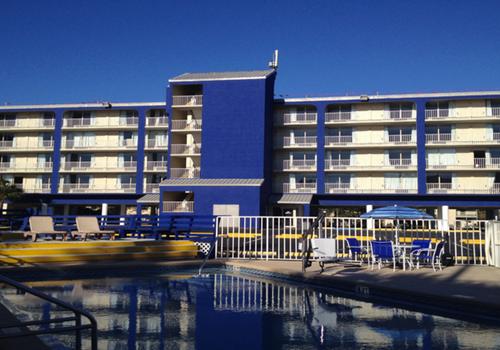 Ξενοδοχεία σε Panama City Beach από 56