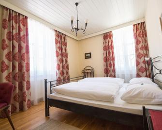Schloss Mitterhart - Швац - Спальня
