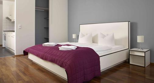 Karlito Apartmenthaus - Berlin - Phòng ngủ