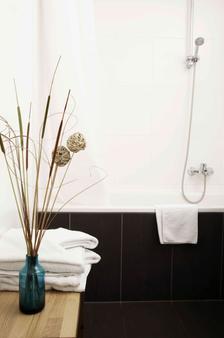 Karlito Apartmenthaus - Berlin - Phòng tắm