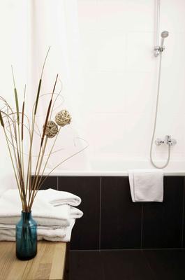卡里托公寓式酒店 - 柏林 - 浴室