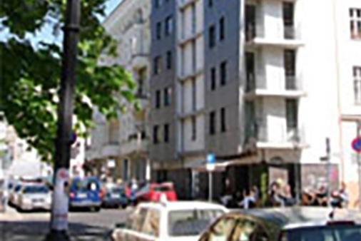 Karlito Apartmenthaus - Berlin - Toà nhà