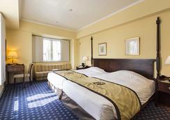 Hotel Monterey Sapporo - Sapporo - Habitación