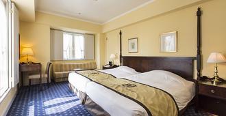 Hotel Monterey Sapporo - Sapporo - Schlafzimmer