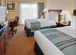 GHMG Hotel - Livermore - Bedroom