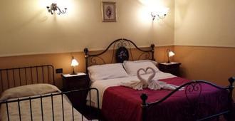 Hotel Pignatelli Napoli - Nápoles - Habitación
