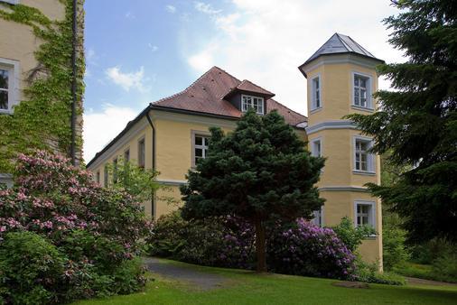 Schloßhotel Ernestgrün - Neualbenreuth - Building