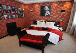 Art Palace Suites & Spa - Casablanca - Makuuhuone