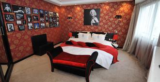 Art Palace Suites & Spa - Châteaux & Hôtels Collection - Casablanca - Habitación
