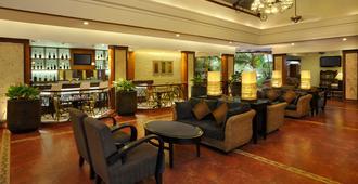 Doubletree By Hilton Hotel Goa - Arpora - Baga - Arpora - Lobby