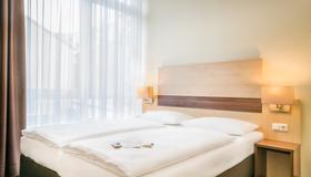 瑪里埃拉機場諾瓦姆酒店 - 科隆 - 科隆 - 臥室