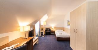 Novum Hotel Mariella Airport - Colonia - Habitación