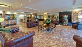Bayview On The Park - Melbourne - Lobby