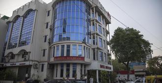 Hotel Sunbeam - Gwalior
