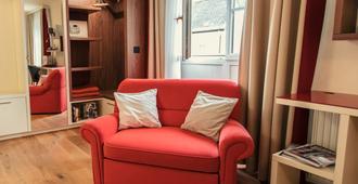 Hotel Rosenvilla - Salzburg - Stue