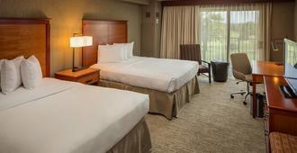 Eaglewood Resort and Spa - Itasca - Habitación