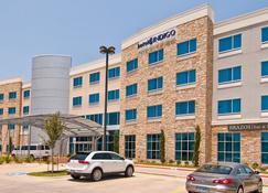 Hotel Indigo Waco - Baylor - Waco - Building
