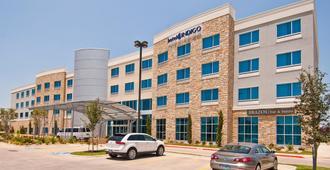 Hotel Indigo Waco - Baylor - Waco