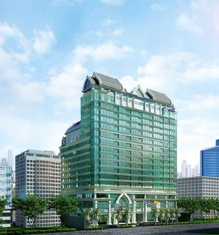 Lancaster Bangkok - Bangkok - Building