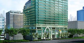 Lancaster Bangkok - Bangkok - Edificio